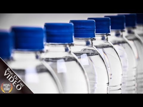 Your Water Bottle Could Be Poisoning You