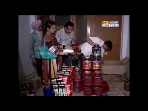 Ludhiana health department seized fake food supplements