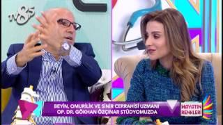 TV 8.5 ÖZGE ULUSOY İLE HAYATIN RENKLERİ 1.BÖLÜM