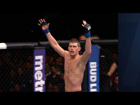 Stephen Thompson Top 5 Finishes