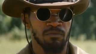 Django Unchained - Trinitiy  (Titoli) Soundtrack