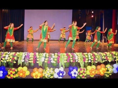 Taaren Tuddan Paiyan ( Dogri Folk Dance )