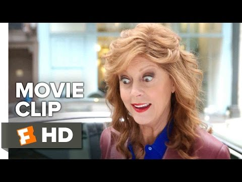 Ace the Case Movie   Bad Guys 2016  Susan Sarandon Movie