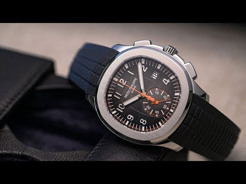 LIST –Felix's Top 10 Watches From Baselworld 2018, Inc. Patek Philippe, Rolex And Bulgari
