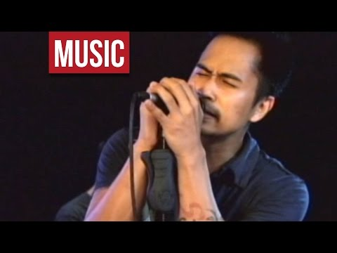 "6 Cycle Mind - ""Sandalan"" Live!"