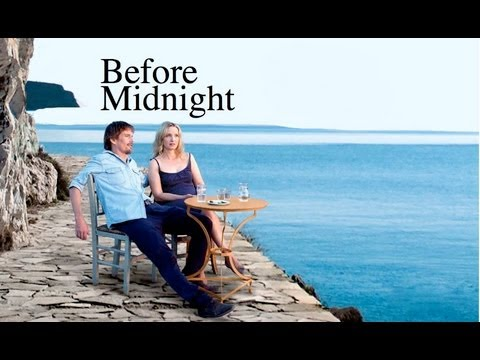 Before Midnight – Movie Review by Chris Stuckmann