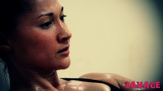 Cathy Savage Fitness Promo 2015