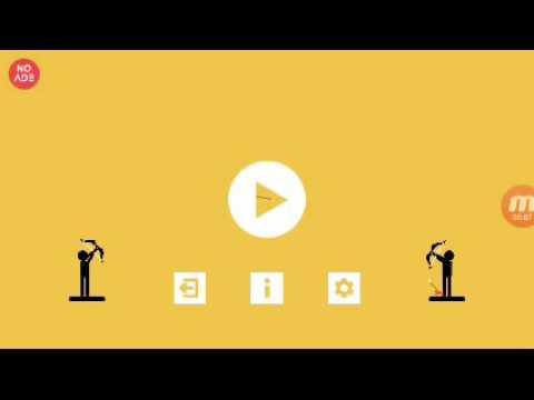 Обзор игры:лучник 2