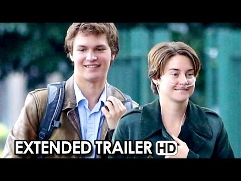The Fault In Our Stars Official Extended Trailer (2014) HD Mp3