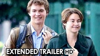 The Fault In Our Stars Official Extended Trailer (2014) HD