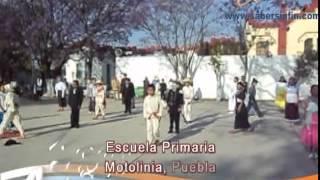 Poema coral a Benito Juárez