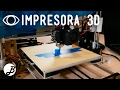 ANET A8 impresora 3D - Review