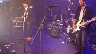 St. James Infirmary Blues - Vince Lee & the Big Combo - Plymouth Athenaeum. 14/9/18