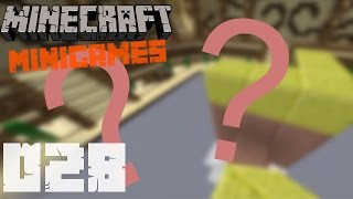 "Minecraft [MG #028] ""Wir bauen. IHR ratet! "" 