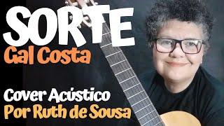 Sorte - Gal Costa (Cover)