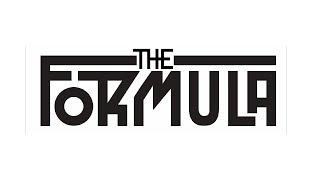 THE FORMULA ( SET 1) 10/27/2017