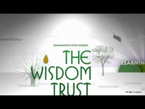 Wisdom Trust Web Video Trailer Produced by Ash K