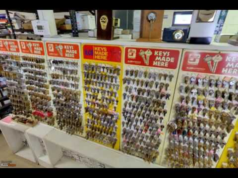 Winston Salem  Locksmiths | High Security Locks