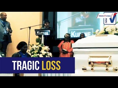 Karabo's Funeral
