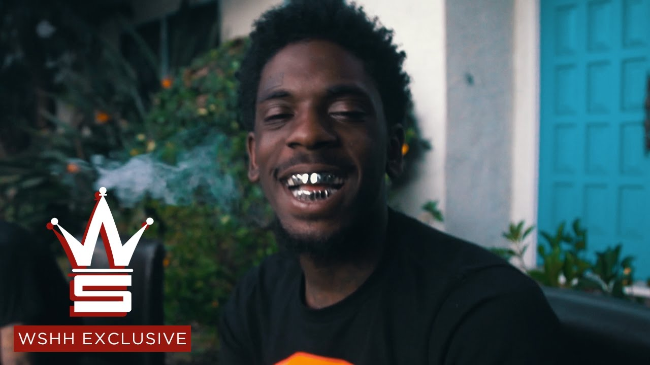 Jimmy Wopo X Sonny Digital Back Door Wshh Exclusive Official Music Video Youtube