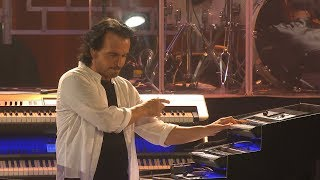 "Yanni - Live in Beijing ""Dance For Me"""