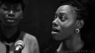 Albert Aikin - Worship Medley | Live Session | UnashamedTV