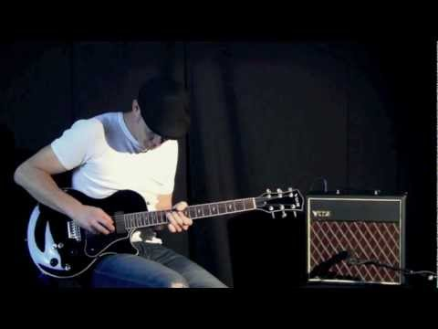Vox PATHFINDER15R Guitar Amplifier