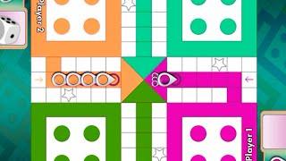 2 खिलाड़ियों में लूडो किंग गेम |खिलाड़ियों में लूडो गेम 2 | लूडो गेम्स | 2 प्लेयर में लूडो गेम डाउनलोड करें screenshot 4