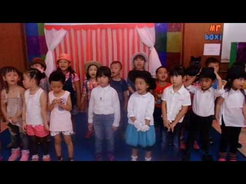 Indonesia Raya Song by AGB & #All Crew NGS Open House 2016_Vlog#20