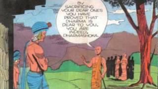 Ashoka (304-232 colombie-britannique)
