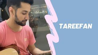 Tareefan - Veere Di Wedding | 1 Minute Cover | RUPINN