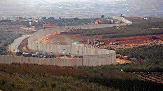 Grenze zum Libanon: Israel findet Hisbollah-Tunnel