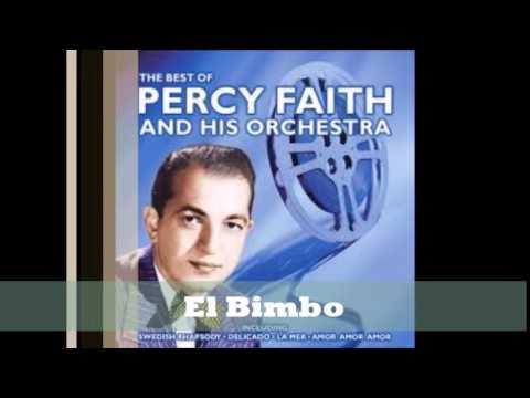 El Bimbo - Percy Faith Orquestra