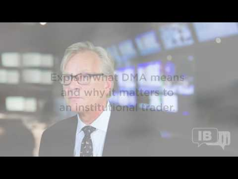 Trading Contracts for Difference (CFDs) at Interactive Brokers