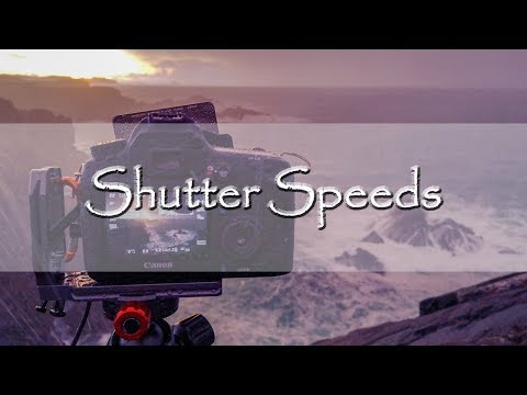 Shutter Speeds for Landscape Photography | Isle of Lewis