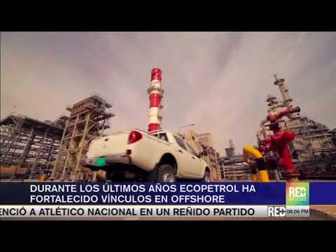 RED+ | Durante los últimos años Ecopetrol ha fortalecido vínculos en 'offshore'