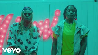 Jozzy - Sucka Free (Official Video) ft. Lil Wayne