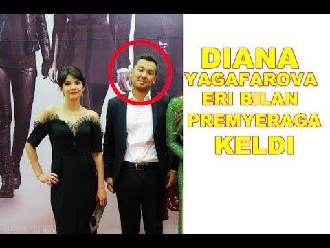 Diana yagafarova