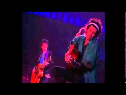 The Rolling Stones - As Tears Go By LIVE 2006 TOKYO