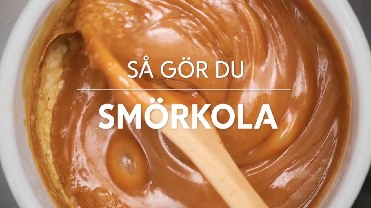 Koka smörkola – allt du behöver för att lyckas! - YouTube 75f6c43115ad7
