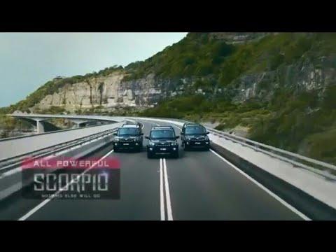 Bs6 Scorpio mahindra hybrid model 2019 2020