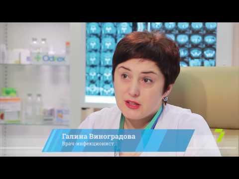 Совет врача в Утре на 7. Риновирусная инфекция