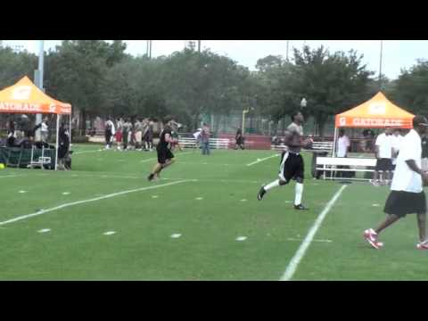 Reilly Gibbons TE 2014 NIKE FOOTBALL TRAINING CAMP - YouTube - photo#23