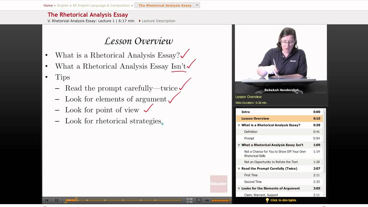 Easy thesis creator