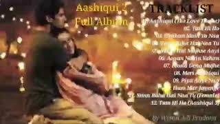 Aashiqui 2 Full Album