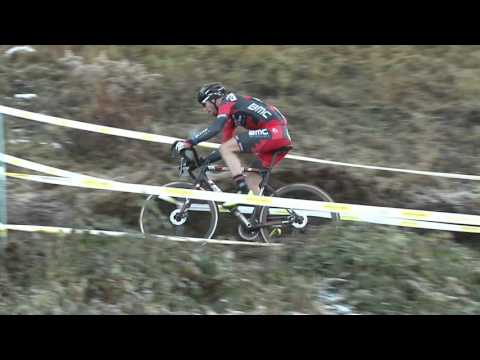 2015 Cyclocross Int. Sion