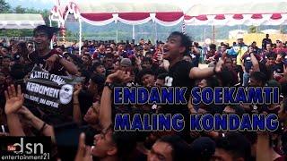 ENDANK SOEKAMTI MALING KONDANG - EMGATH PAMA SITE SMMS 2019