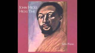 John Hicks - After the Morning (full version) (sampled in Flowers - Nujabes)