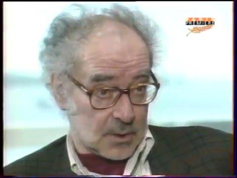 Godard interviewé par Paul Amar en 1997, partie 3/3