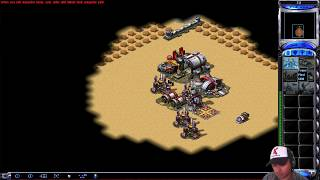 Kikematamitos Live Stream Yuri's Revenge | CnCNet | Oil in Center Map
